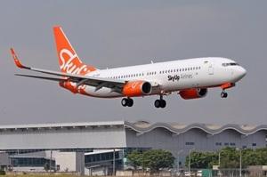 В SkyUp прокомментировали решение суда о приостановлении лицензии авиакомпании