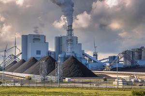 Темпи глобального потепління зростуть вдвічі через рекордний попит на електроенергію – BP