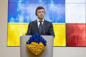 Президент пропонує Раді змінити Клімкіна на Пристайка та звільнити Луценка