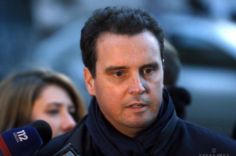Зеленський призначив Абромавичуса членом наглядової ради «Укроборонпрому»