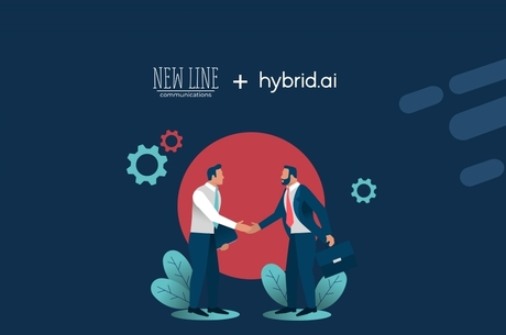 Рекламное агентство NLC и платформа hybrid.ai подписали договор об эксклюзивном сотрудничестве в Украине