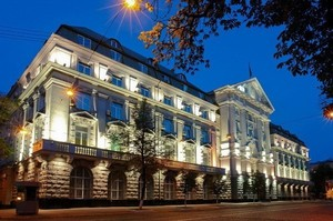 СБУ викрила схему виведення підприємством в офшор понад 436 млн грн