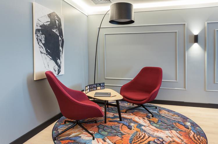 ПУМБ открыл первый Центр обслуживания VIP-клиентов