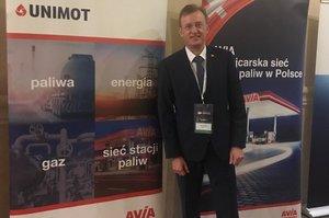 Польська Unimot залучить західного партнера для видобування газу в Україні