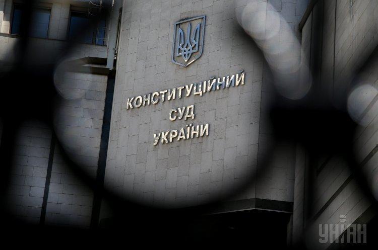 Якщо КС не визнає законними 2 пункти указу Зеленського, виборів 21 липня не буде – ОПОРА