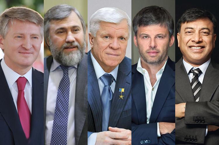На варті воріт: хто і як контролює вантажну інфраструктуру України
