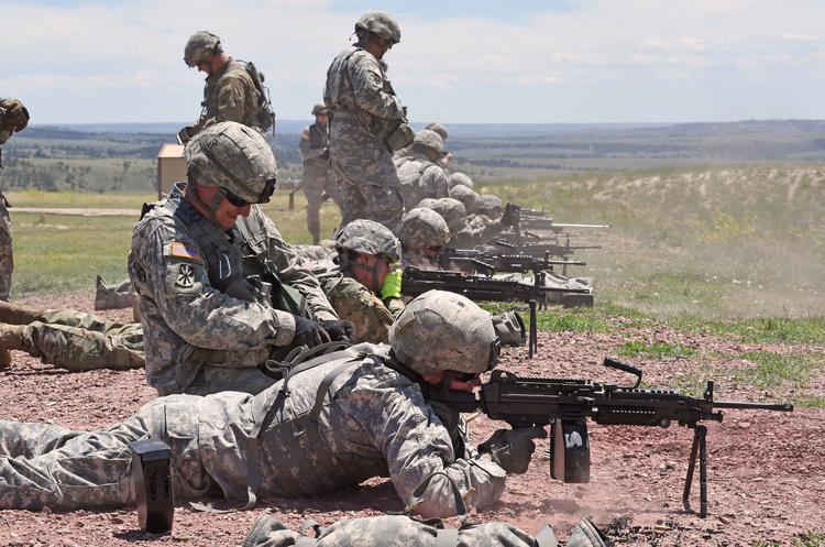 США збільшать свій військовий контингент у Польщі до 5 500 осіб