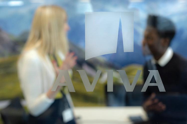 Британський страхувальник Aviva скоротить 1800 робочих місць