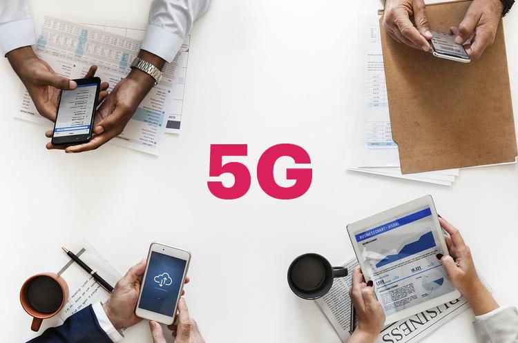 5G-частоти продані в Німеччині за 6,6 млрд євро