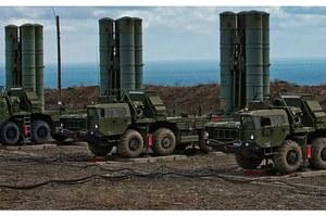 Туреччина уже купила російські С-400