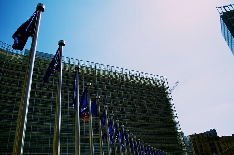 ЄК поспішає відновити переговори щодо транзиту газу через Україну