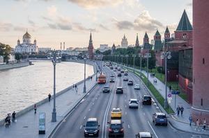 Путін звільнив двох генералів МВС РФ, причетних до затримання журналіста Голунова