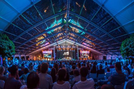 Вишукана імпровізація: хто зі світових зірок приїде на Leopolis Jazz Fest 2019