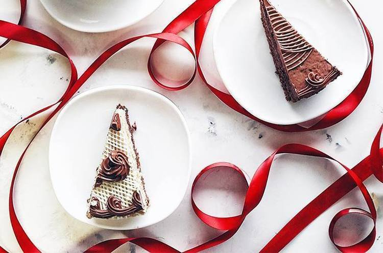 Червоною стрічкою можна перев'язувати тільки торти Roshen - Суд
