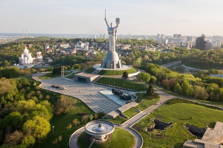 Відтепер Kyiv, а не Kiev: в США офіційно змінили написання столиці України