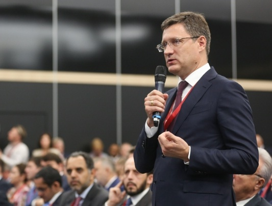 Тристоронні газові переговори відкладаються до вересня – Новак