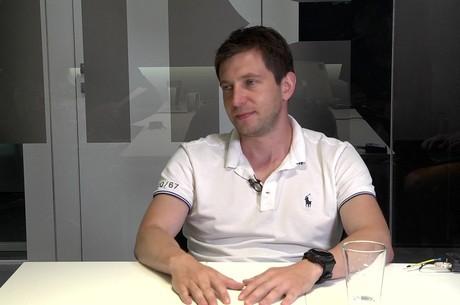 Макс Яковер: «Инвестировать в один стартап – опасное занятие»