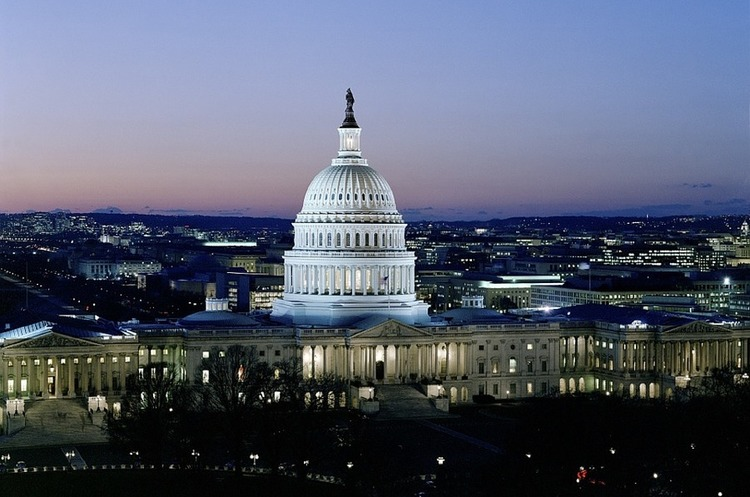 В Конгрес внесли законопроект щодо санкцій проти «Північного потоку – 2»