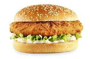 У KFC слідом за Burger King з'являться бургери зі штучного м'яса