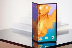 Huawei перенесла на осінь запуск розкладного смартфона Mate X