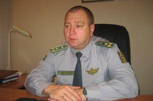 Держприкордонслужбу України очолив Сергій Дейнеко