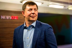 Телеканал Zik купив соратник Медведчука
