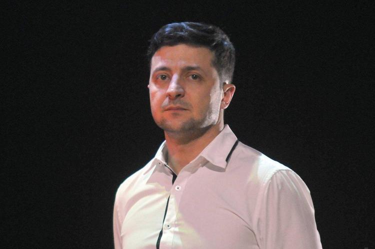 Зеленський призначив тимчасових голів Полтавщини та Одещини