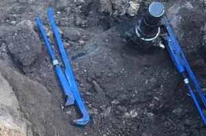 «Укртранснафта» за добу виявила три незаконні врізки в нафтопроводи