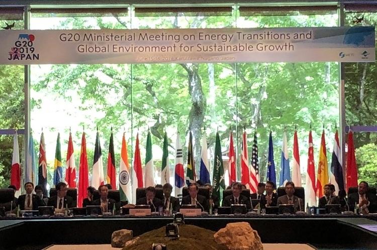 Країни G20 створять орган для боротьби з пластиковими відходами