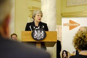Тереза Мей планує зустрітись із Путіним під час G20 – The Guardian