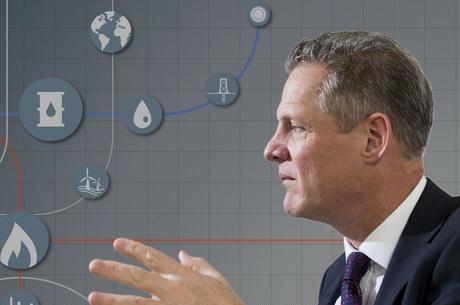 Головний економіст British Petroleum: «Проблема безпеки залишає глибокі шрами на тілі світової енергетики»