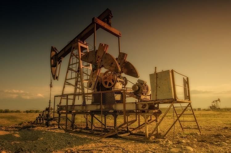 Ціна на нафту марки Brent продовжує рости