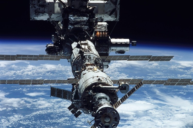 Індія має намір вивести на орбіту власну космічну станцію