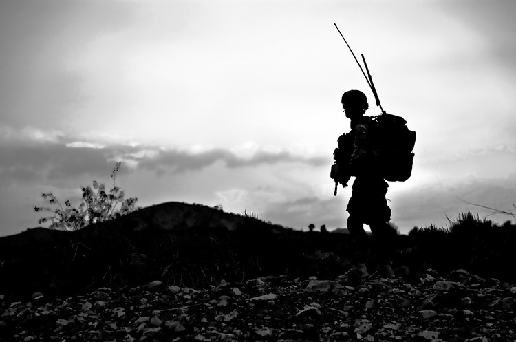 Оптимизация или сокращение армии: что готовит генерал Хомчак