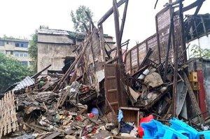 Потужний землетрус в Китаї: принаймні 12 осіб загинуло, 134 отримали поранення
