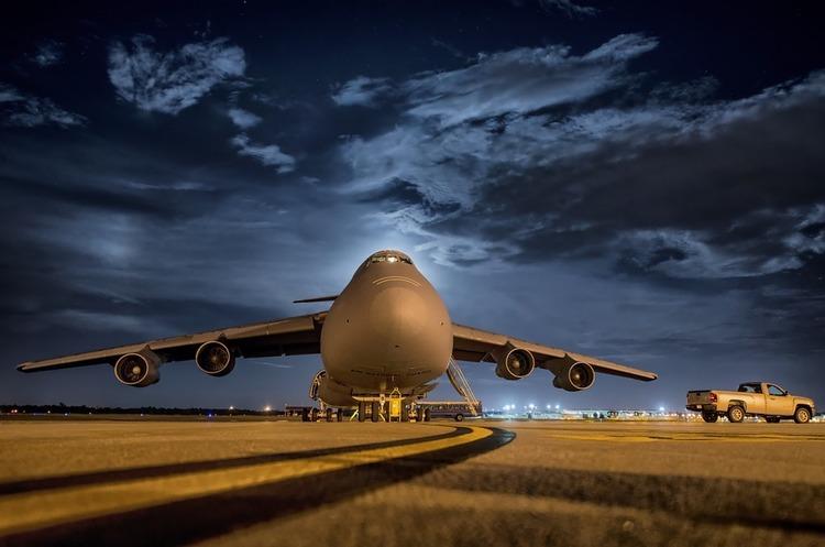 Обсяг світового ринку цивільної авіації за 20 років досягне $16 трлн – Boeing