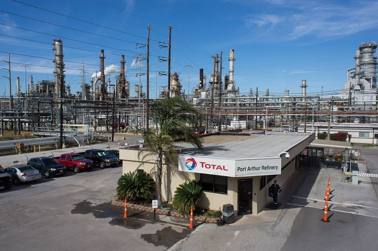 Total сподівається, що суперкомп'ютер допоможе їй пришвидшити пошук та видобування нафти