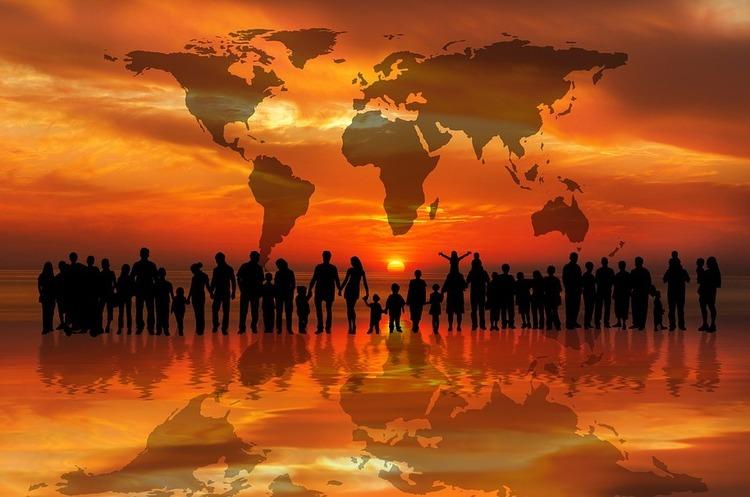В ООН спрогнозували кількість людей у світі в 2050 році