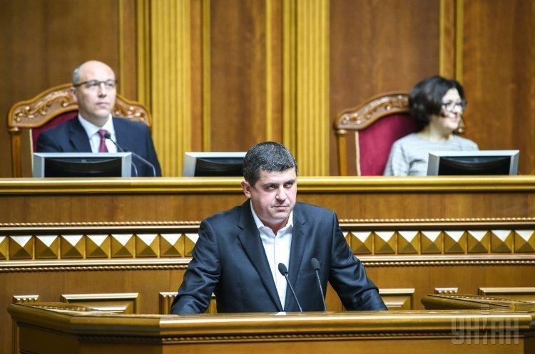 РНБО має негайно обговорити питання інформаційної безпеки України – депутат