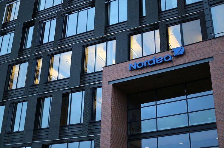 В данських офісах банку Nordea пройшли обшуки за підозрою у відмиванні коштів