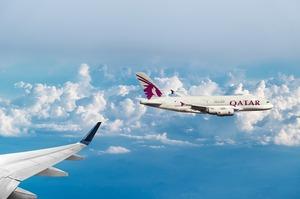 Qatar Airways очолила глобальний рейтинг авіакомпаній World Airline Awards 2019