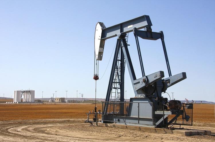 Ціни на нафту марки Brent впали