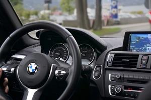 BMW відкликає в Європі більш як півмільйона автомобілів