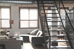 Стоимость однокомнатных квартир в Киеве в среднем выросла на 8% за полгода