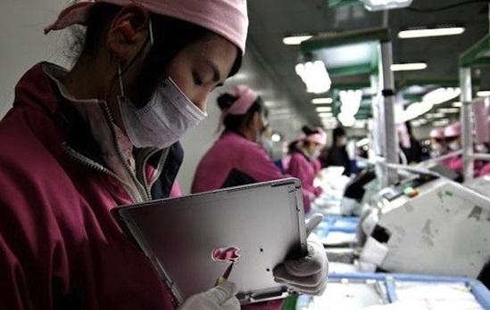 Apple готується до перенесення виробництва з Китаю в інші країни