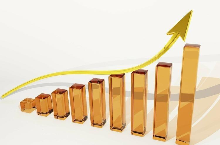 Держстат покращив показник зростання ВВП України в I кварталі до 2,5%