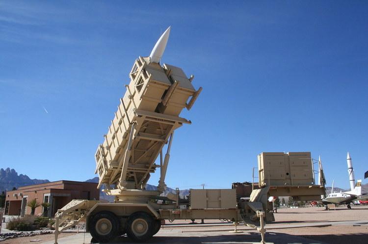 США відправляють на Близький Схід 1000 солдат, БПЛА та ЗРК Patriot
