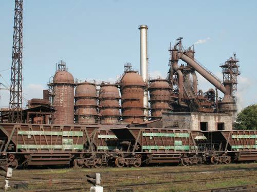 Ярославський змінив гендиректора свого металургійного заводу