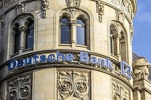 ФБР зайнялося перевіркою Deutsche Bank щодо відмивання грошей