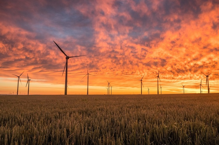 ЄБРР виділив Україні 40 млн євро на відновлювану енергетику